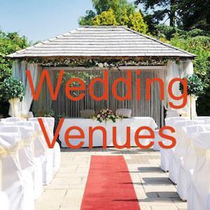 Wedding venues in Lymington and the New Forest
