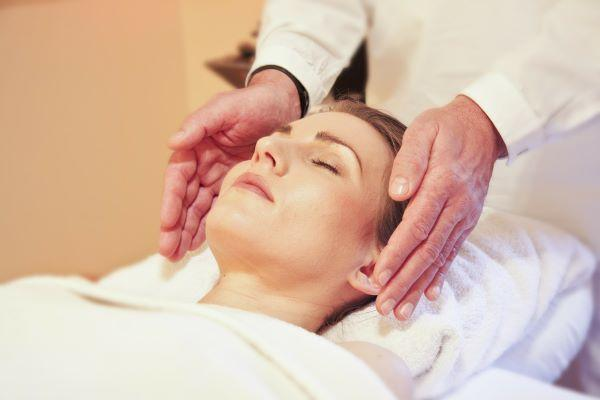 Reiki demystified by The Natural Health Hub Lymington