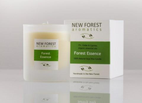 new forest aromatics Candle Forest Essence web