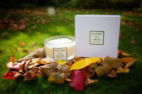 new forest aromatics products from natural ingredients