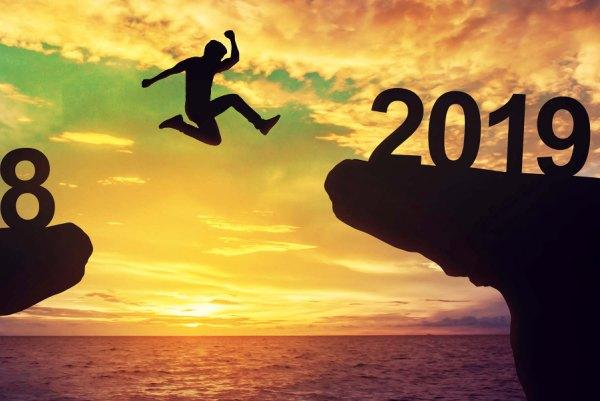 Turning New Year resolutions to reality - Natural Health Hub