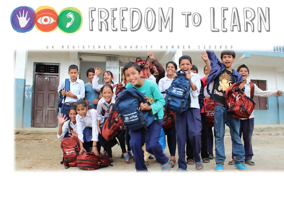 Freedom to Learn challenge