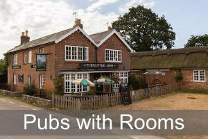 Pubs with Rooms