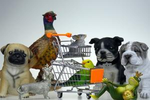 Pet Shops and Animal Supplies