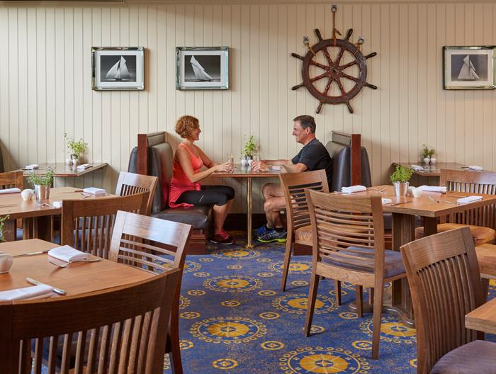 Macdonald Elmers Court Scottish Steak Club