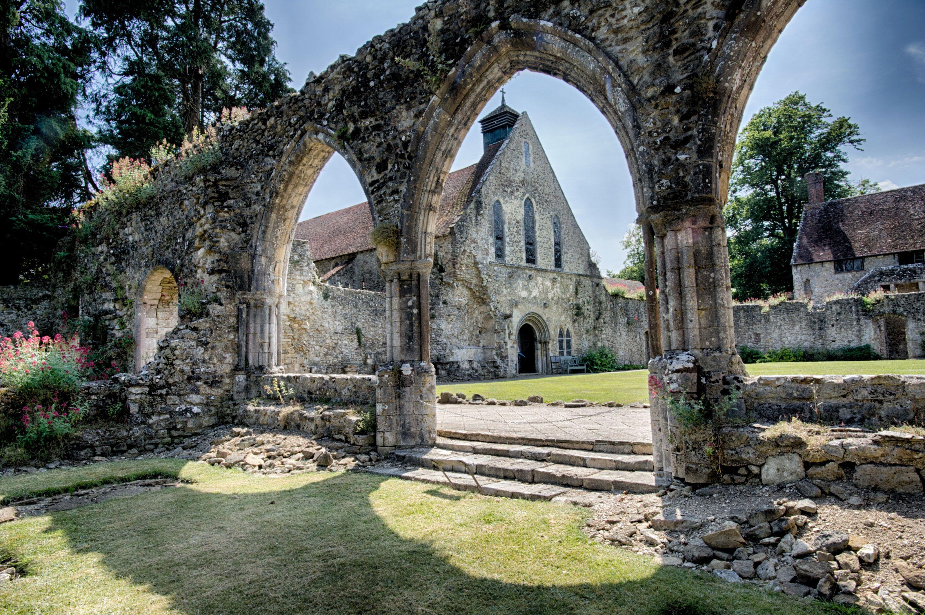Beaulieu Abbey