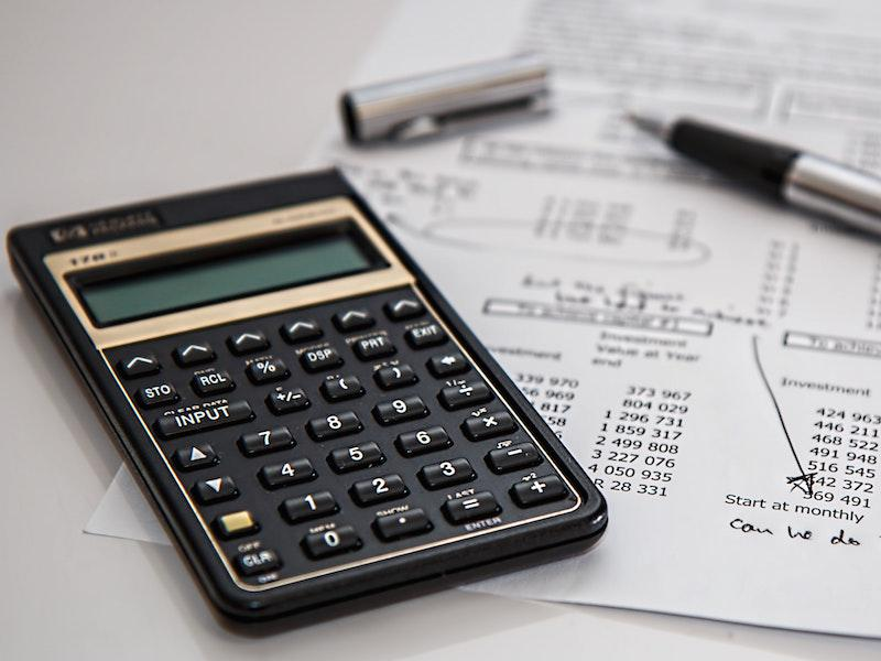 Bookkeeping and payroll services with Cube FBS Ltd Lymington