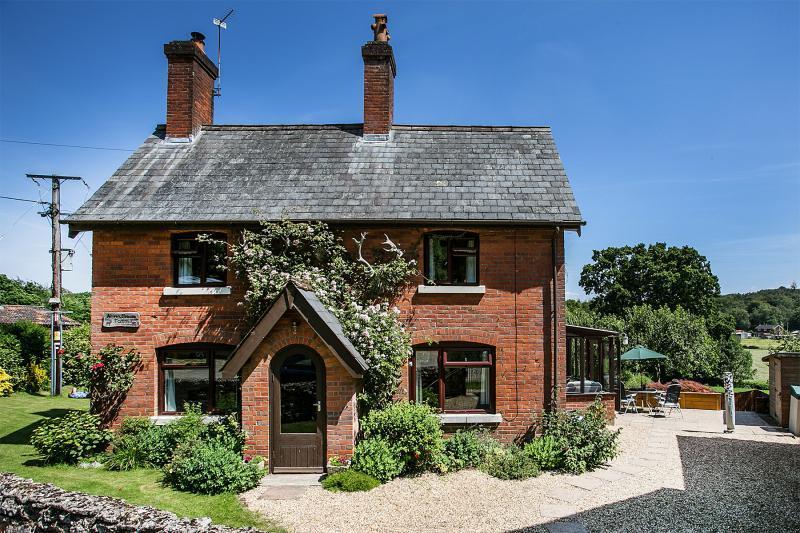 Acres Down Farm Cottage