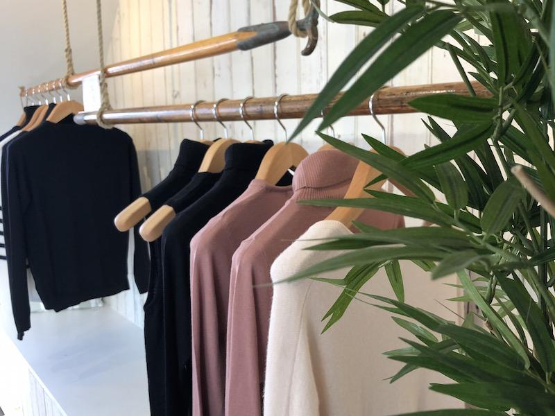 Cashmere at Starboard Home Lymington