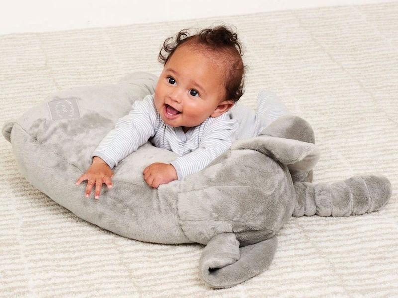 Baby and toddlerwear at JoJo Maman Bebe Lymington