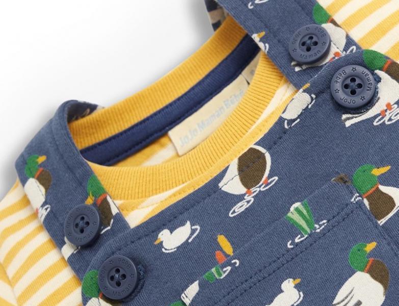 Childrenswear at JoJo Maman Bebe Lymington