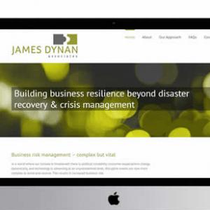 James Dynan Associates Limited