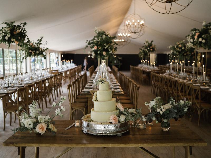 Pylewell Park set for wedding