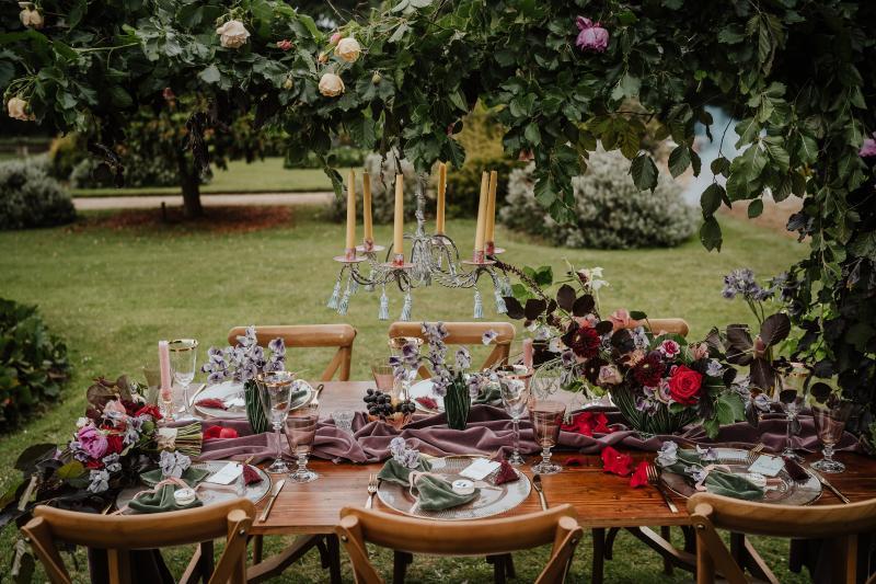 Weddings at Pylewell Park