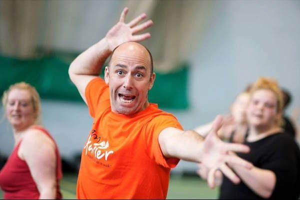 Push Studios New Forest - Dance Fit, Adult Ballet and Ballet Fit Classes