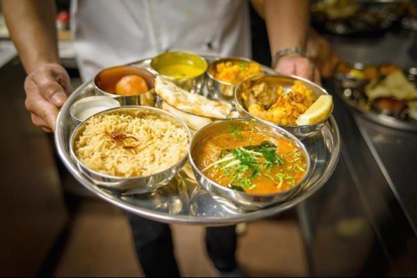 RIVAAZ Fine Indian Dining Restaurant