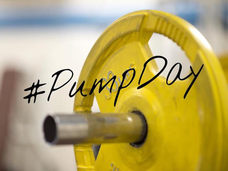 Body Pump with Shape Up Fitness Lymington