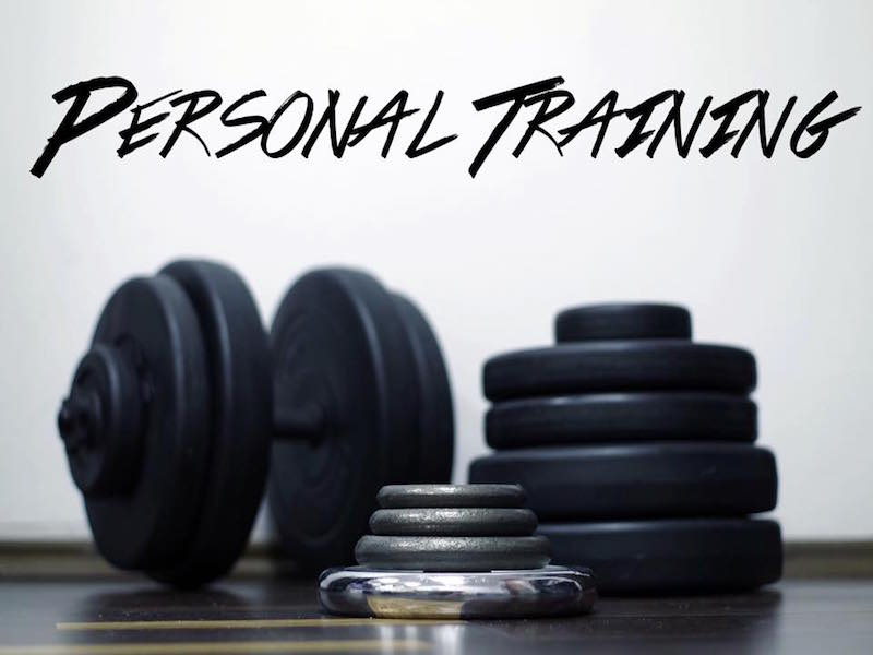 Personal Training with Shape Up Fitness Lymington
