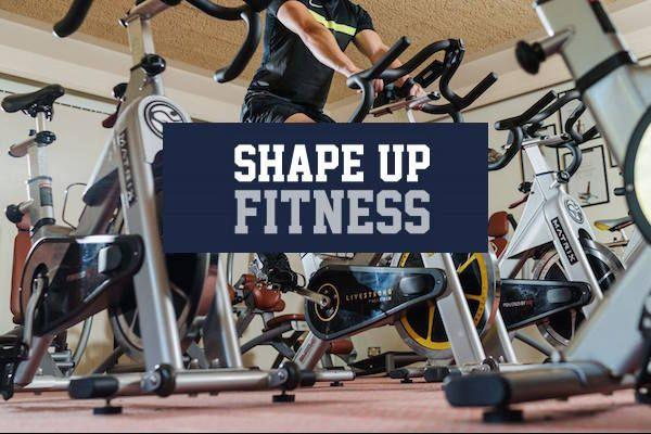 Shape Up Fitness