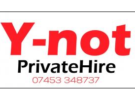 Y-not Private Hire