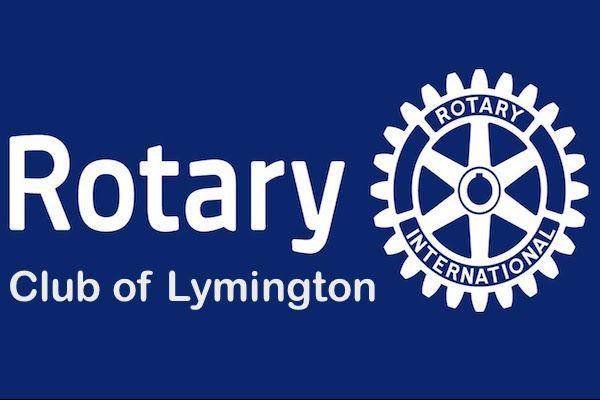 Rotary Club of Lymington