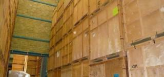 Peter Cooper Storage facilities