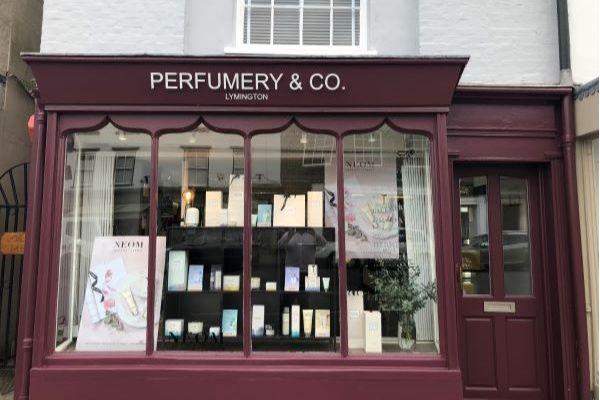 Perfumery and Company Lymington