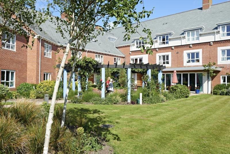 Kingfishers Residential and Nursing Home
