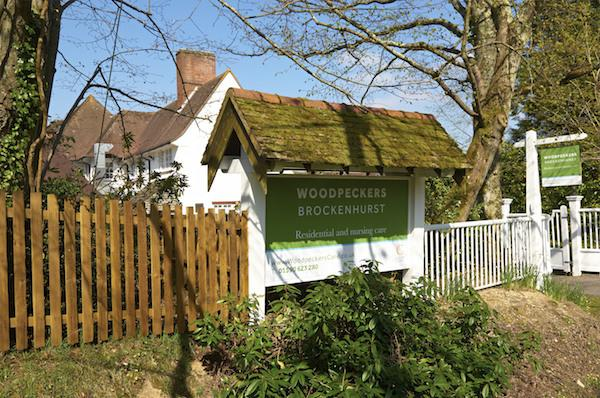 Colten Care Woodpeckers Brockenhurst