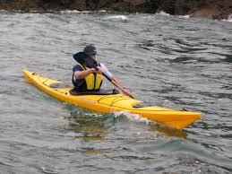 BHG Marine Kayaking