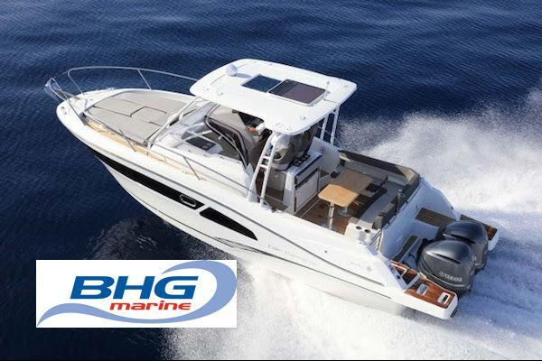 BHG Marine - Boat Sales, Parts and Servicing