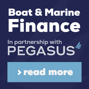 Boat Finance at BHG Marine with Pegasus Finance