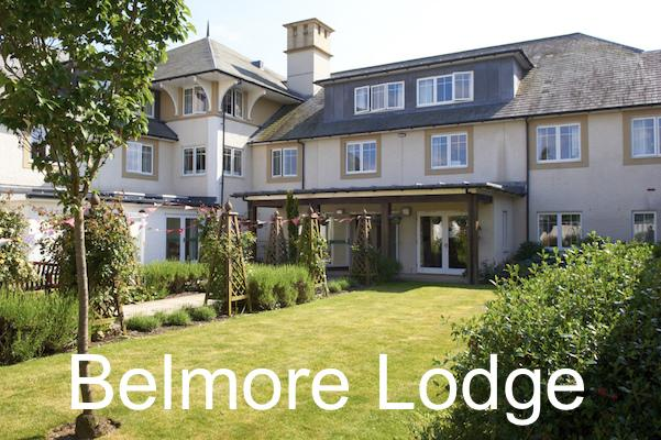Belmore Lodge Residential and Nursing Home