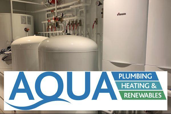 Aqua Plumbing, Heating and Renewables Services