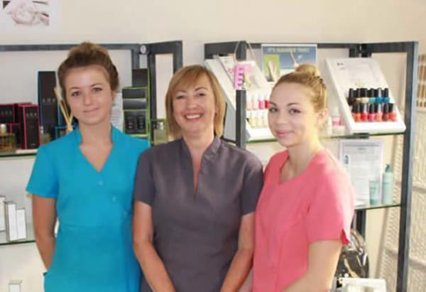 Acacia beauty academy training and treatments for Acacia beauty salon