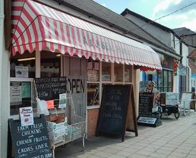 A&J Seal Butcher Lymington