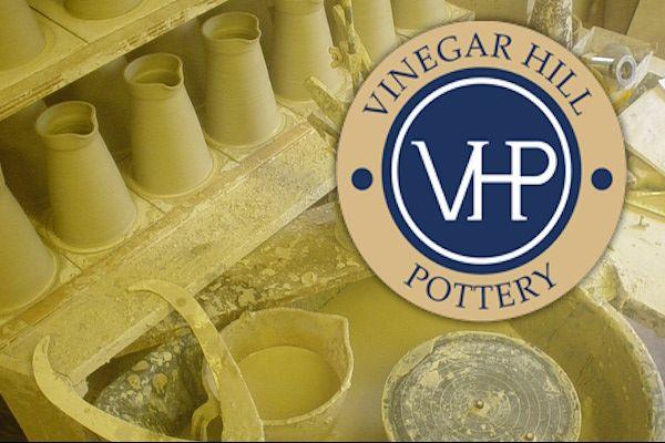 Vinegar Hill Pottery and B&B