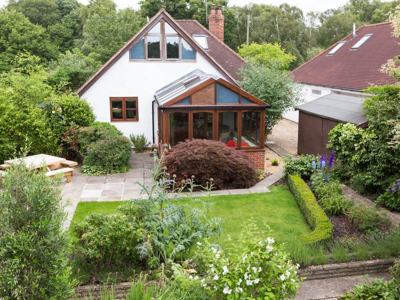 New Forest Holiday Lets -  Woodland Cottage