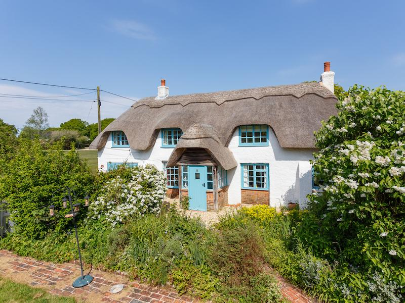 New Forest Cottages