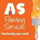 A&S Painting Services