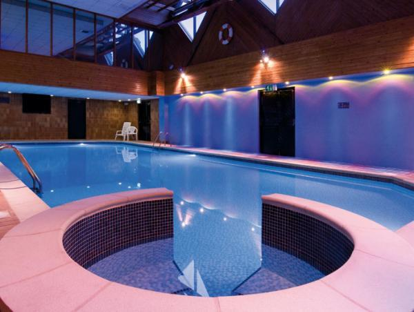 Elmers Court Spa and Health Club