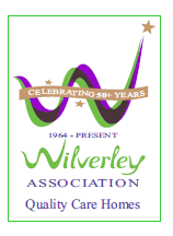 The Wilverley Association, Forest Oaks Care Home