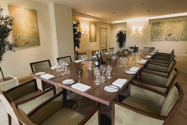 Conferences at Careys Manor Hotel