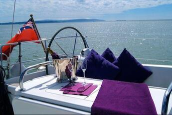 Escape Yachting - Sailing Days with Lunch or Dinner