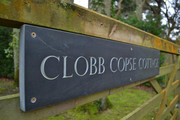 Clobb Copse Cottage