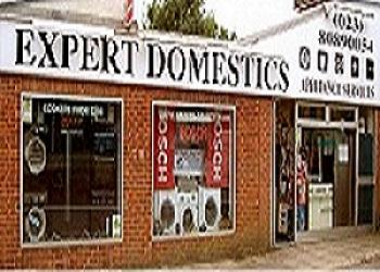Expert Domestic Appliance Services Ltd