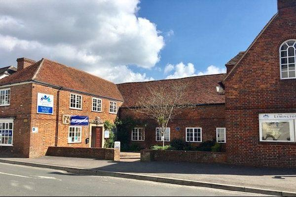 The Lymington Centre