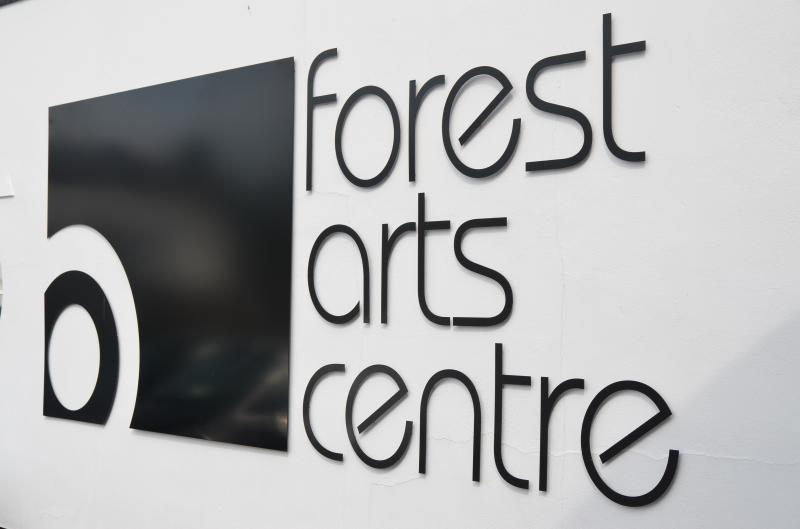 COMEDY KERFUFFLE @ FOREST ARTS CENTRE