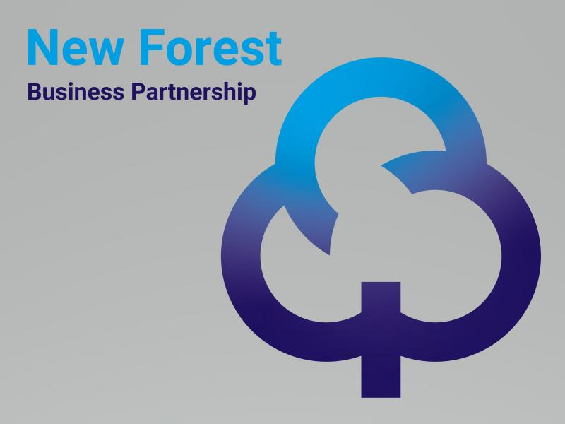 New Forest Business Partnership Business Support Hour