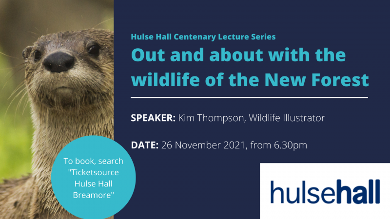26th November 2021 from 6.30pm